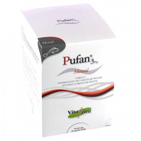 Vitafytea pufan 3 psy 90