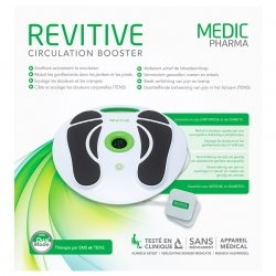 Revitive ix the original circulation booster
