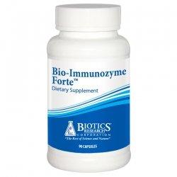 Energetica Natura Bio-immunozyme fort biotics 90 gélules