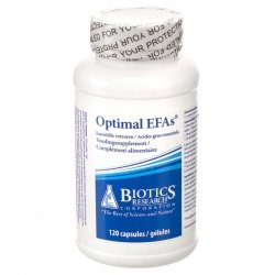 Optimal Efas Biotics Nf Caps 120