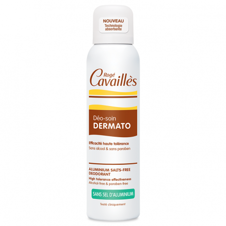 Rogé Cavaillès Déodorant dermato spray 150ml