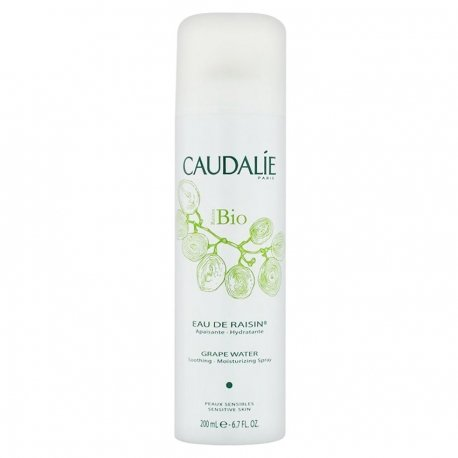 Caudalie Eau de raisin bio 200ml