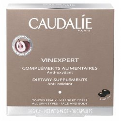 Caudalie vinexpert complément alimentaire 30caps