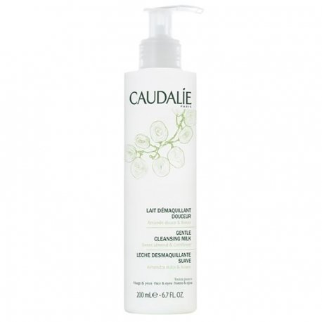caudalie gentle behandeling reiniger 200ml