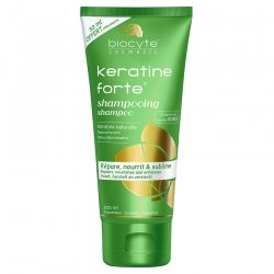 Biocyte Keratine forte shampoo 200 ml