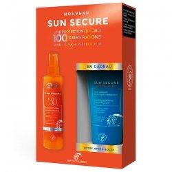 Sun Secure Set Spray Ip30 200ml+apres Soleil 50ml