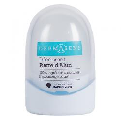 Dermasens Deodorant pierre d'Alun 95g
