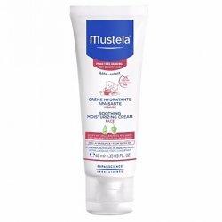 Mustela Crème Hydratante Apaisante Peau Très Sensible 40ml