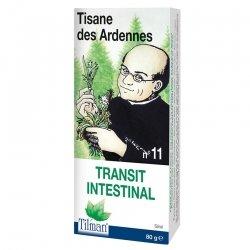 Dr Ernst Tisane Arden. Nr°11 Transit 80g