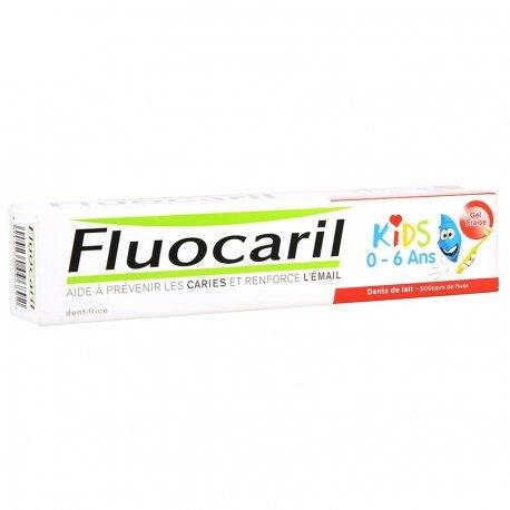 Fluocaril Kids Fraise 50ml