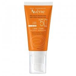 Avene Solaire Crème Ip50+ Nf sans parfum 50ml