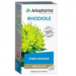 Arkogelules Rhodiole Stress passager 150 gélules