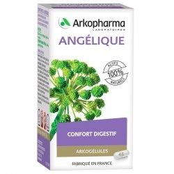 Arkogelules Angélique végétales 45 gélules