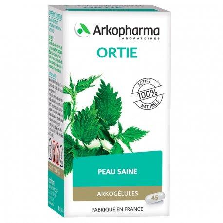 Arkogélules Ortie végétales 45 gélules