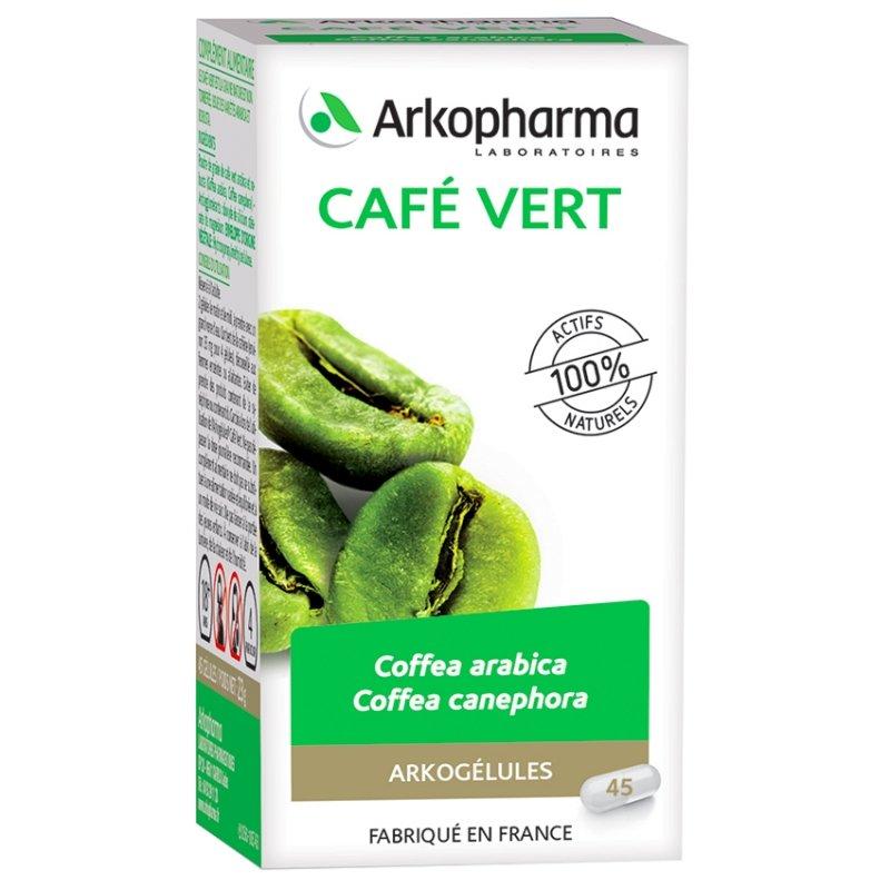 Café vert minceur avis - Maigrir