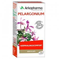Arkogelules Pélargonium 45 gélules