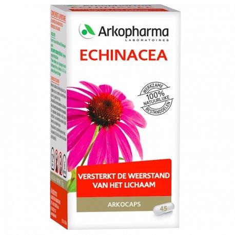 Arkogélules Échinacée végétales 45 gélules