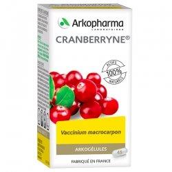 Arkogélules Cranberryne 45 gélules végétales