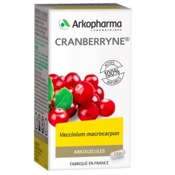 Arkogélules Cranberryne 150 gélules
