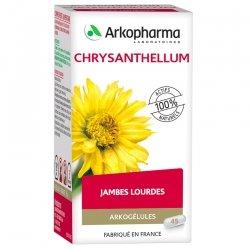 Arkogélules Chrysanthellum gélules végétales 45