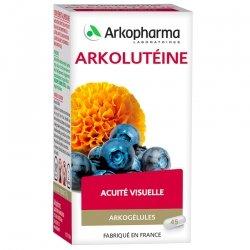 Arkogelules Arkolutéine 45 gélules