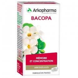 Arkogélules Bacopa 45 gélules