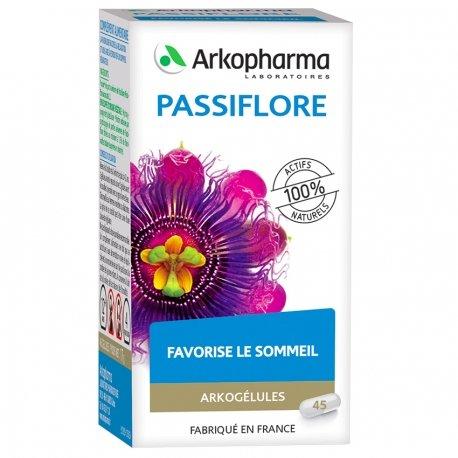 Arkogélules passiflore 45 gelules