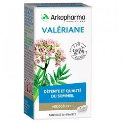 Arkogélules Valériane 150 gélules végétales