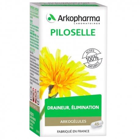 Arkogélules Piloselle 45 capsules