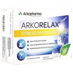 Arkopharma Arkorelax Stress 60 caps 3306032