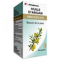 Arkogelules Huile Argan Caps 60 Rempl.3185394