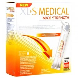 XLS Medical Max Strenght 20 sticks