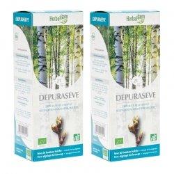 Herbalgem Depuraseve NF Duo Bio 2x250ml
