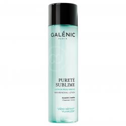 Galenic pureté sublime lotion peau neuve 200ml