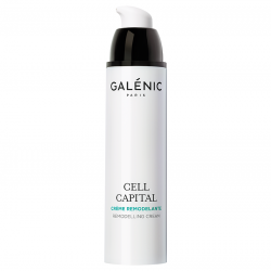Galenic cell capital crème remodelante PS 50ml