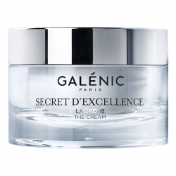 Galenic Secret d'Excellence La Crème pot 50ml
