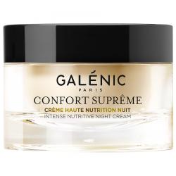 Galenic confort suprême crème haute nutrition nuit 50ml
