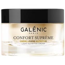 Galenic confort suprême crème légère nutritive 50ml