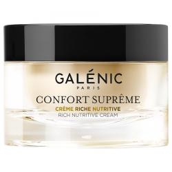 Galenic confort suprême crème riche nutritive 50ml
