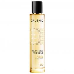 Galenic confort suprême corps - huile sèche parfumée 100ml