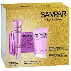 Sampar Coffret Mine D'or