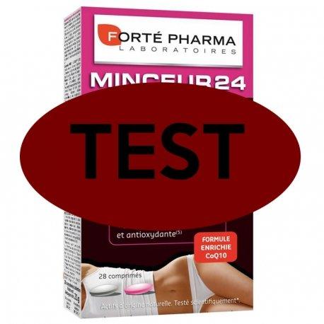 Forte Pharma Minceur 24 45+ comprimés 1x28