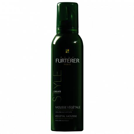 Furterer Style mousse végétale 200ml