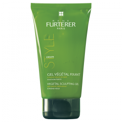 Furterer Style gel vegetal fixant 150ml