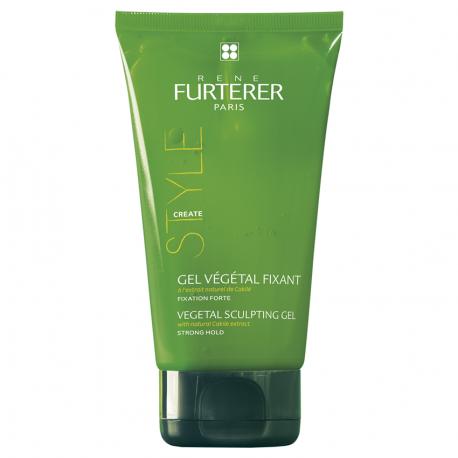 Furterer Style gel vegetal fixant 150ml