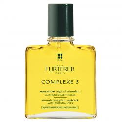 Furterer Complexe 5 Concentré Végétal Stimulante 50ml