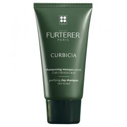 Furterer Curbicia shampooing masque pureté tube 100ml