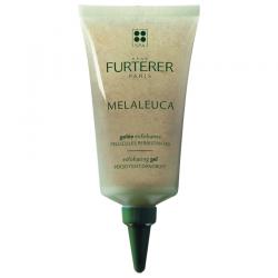 Furterer Melaleuca gelée exfoliante antipelliculaire 75ml