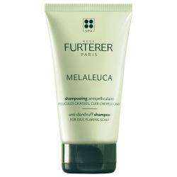 Furterer Melaleuca shampoing pellicules grasses 150ml