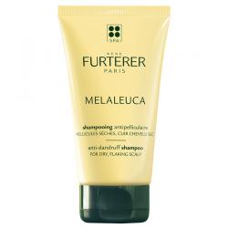 Furterer Melaleuca Shampooing antipelliculaire Pellicules sèches 150ml